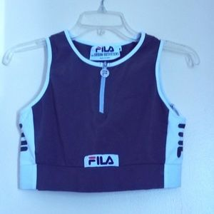 FILA | Womens crop top